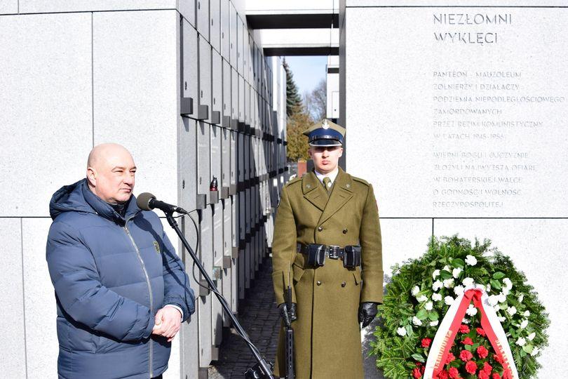 Narodowy Dzień Pamięci Żołnierzy Wyklętych 2020 r.