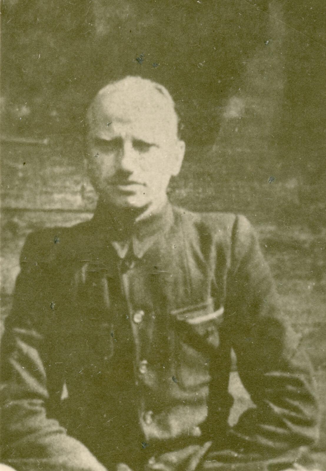 Uroczystości pogrzebowe Mjr Zygmunta Szendzielarza